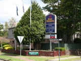 Photo of Best Western Grand Country Lodge