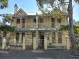 Photo of Hay Street Traveller's Inn