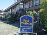 Photo of Best Western Travellers Rest Motor Inn