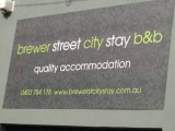 Photo of Brewer Street Citystay B&B