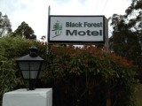 Photo of Black Forest Motel